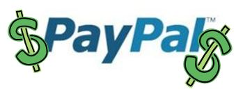 $25 Paypal Flash Cash Giveaway