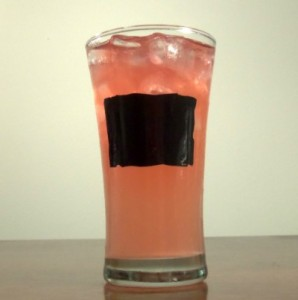 Make your own Passion Tea Lemonade at home