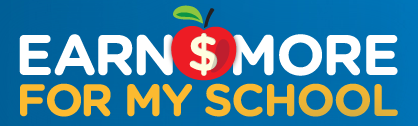 Earn More for My School Logo Box Tops for Education Raises Money for Schools