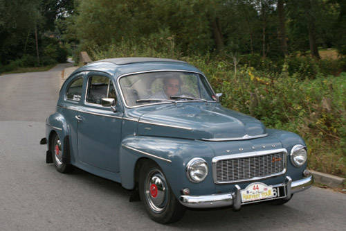 classic volvo Fab Five: Fun Cars