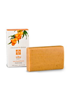 Sibu Beauty Facial Soap