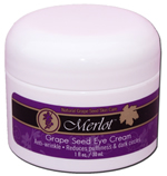 Merlot Skin Care Eye cream