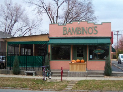 Bambinos Restaurant