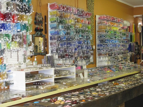 beadstore 550 x 413 How Do Small Businesses Shape Your Town? #SmallBizSat
