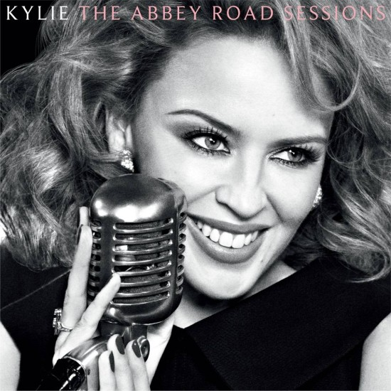 kylieCover 550 x 550 Kylie Minogue The Abbey Road Sessions Review
