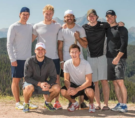 Sexy NHL Hockey Players