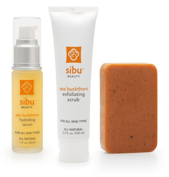 Sibu Beauty Mens Gift Set