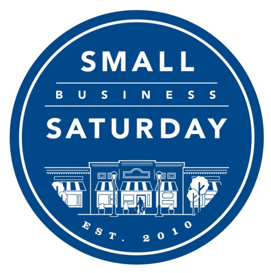 small business saturday for your store 550 x 553 Have You Heard of Small Business Saturday?