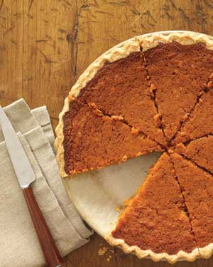 sweet potato pie 300 20 Holiday Pie Recipes for Your Dinner