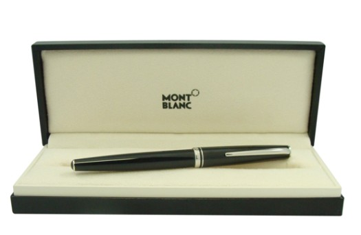 montblanc generation roller ball pen 525 x 343 Tips for Letter Writing