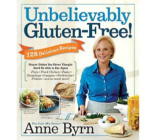 unbelieveablygluten free book Q & A with Anne Byrn: The Cake Mix Doctor