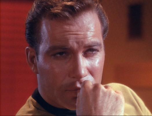 William Shatner Toupee