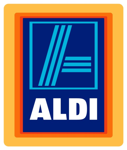 aldilogo 525 x 624 Consider Aldi for your Holiday Parties