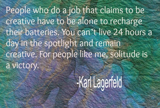 energylagerfeld Energy Quotes to Feed Your Soul