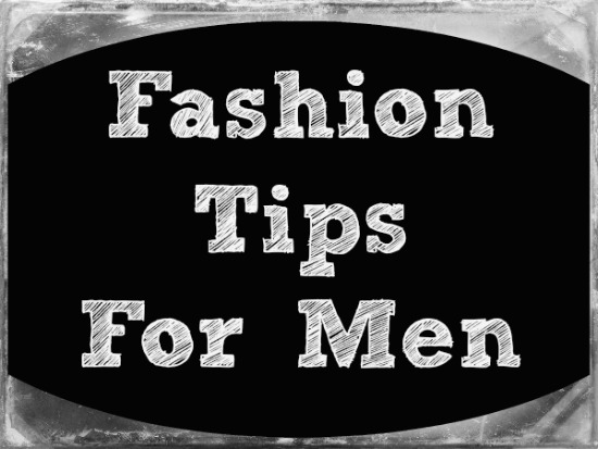fashiontipsforen 8 Fashion Tips for Men