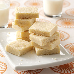 scotchshortbreadcookies Shortbread Cookies Recipes | Fab Five 