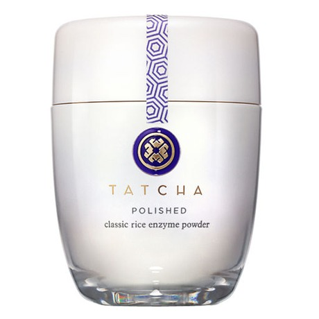 Tatcha Rice Enzyme Powder skin cleanser