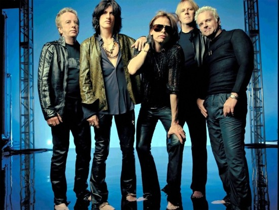 aerosmith 550 x 413 Concerts to See in 2013