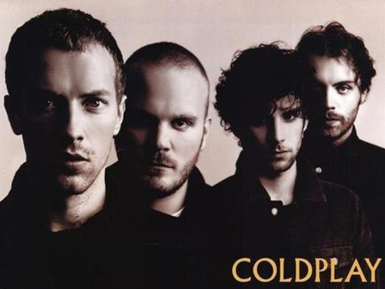 coldplay 550 x 413 Concerts to See in 2013