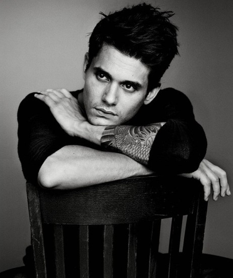 johnmayer 462 x 550 Concerts to See in 2013