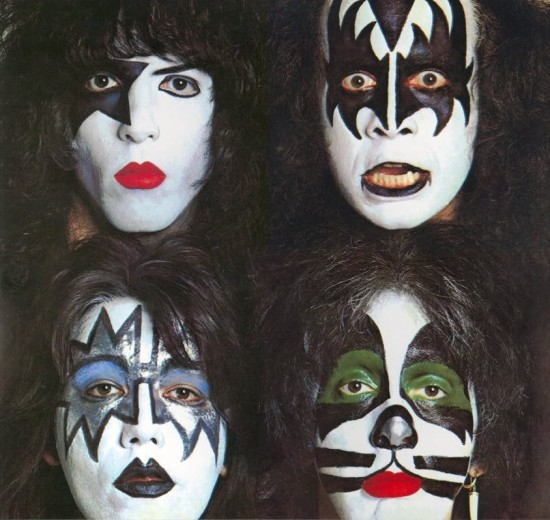 kiss 550 x 520 Concerts to See in 2013