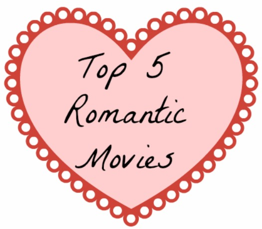 romanticmovies Romantic Movies| Fab Five