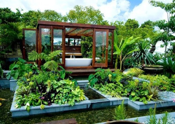 Great Garden Escapes