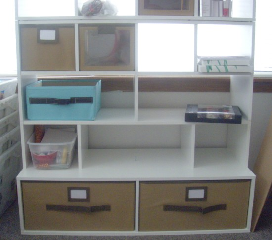closetmaidshelf4 550 x 487 Closetmaid Closet Organizers Giveaway   US   $170