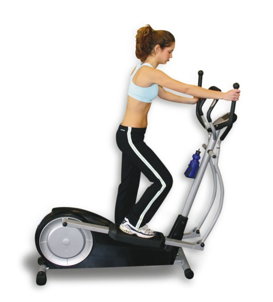 elliptical 543 x 600 My Fantastic Fitness Voyage