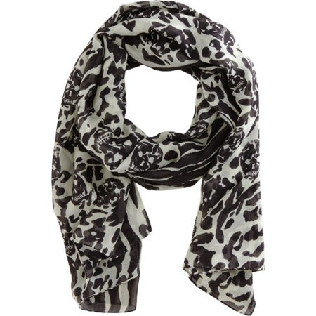 alexandermcqueenleopardskullscarf 450 x 450 Spring 2013 Trends for Accessories