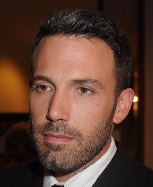 benaffleck More Bald Celebrities that May Surprise You