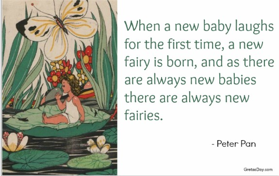 fairyquotespeterpan3 Do You Believe in Fairies | Fairy Quotes