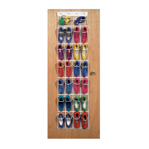 Shoe Bag Organizer