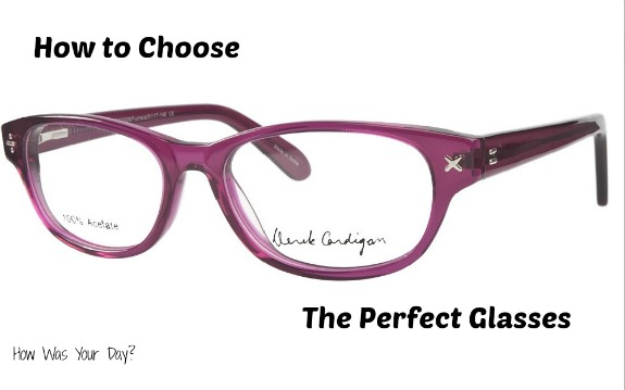 Howtochooseglasses How to Choose the Right Glasses