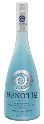 Hpnotiq GlamLouder Bling It On! Bottle