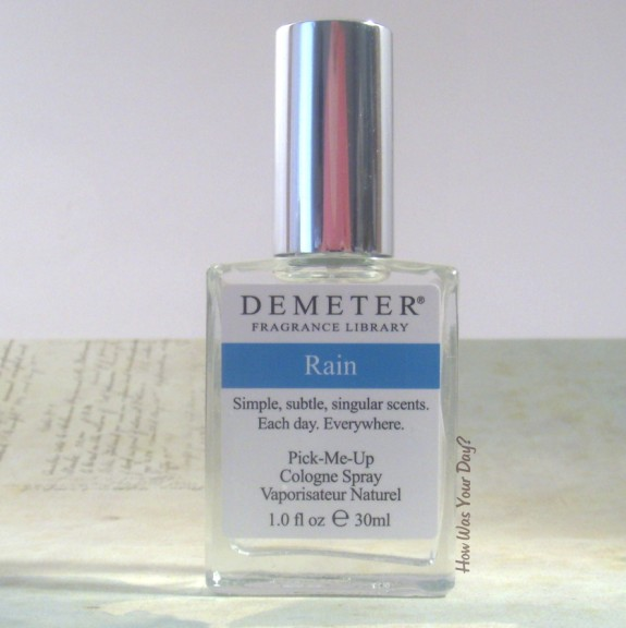 Raincologne 575 x 576 Try Demeter Fragrance for Unique Scents