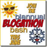blogathonsummer Bi Annual Blogathon Bash Kickoff