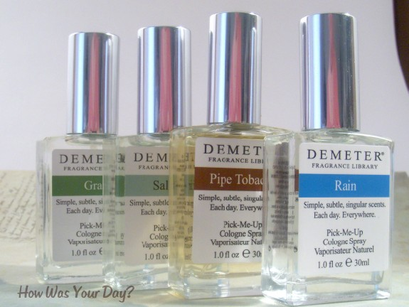 demeterfragrances 575 x 432 Try Demeter Fragrance for Unique Scents