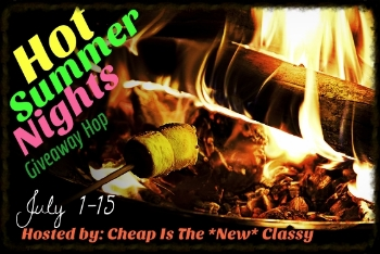 Hot Summer Nights Giveaway