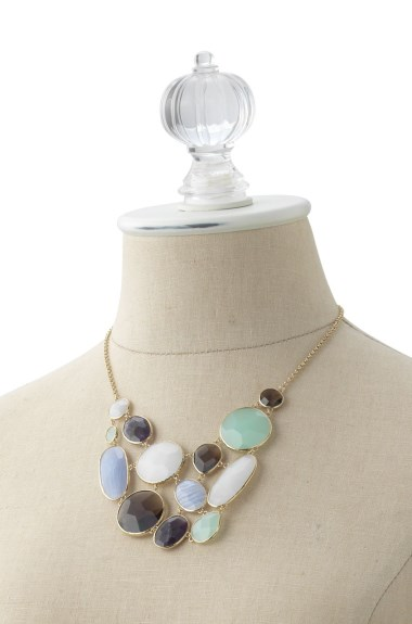 bib necklace 380 x 575 Hot Jewelry Trends for Fall 2013