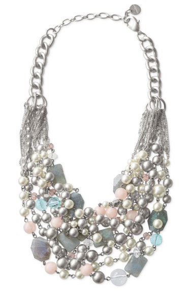 chunky necklace 380 x 575 Hot Jewelry Trends for Fall 2013