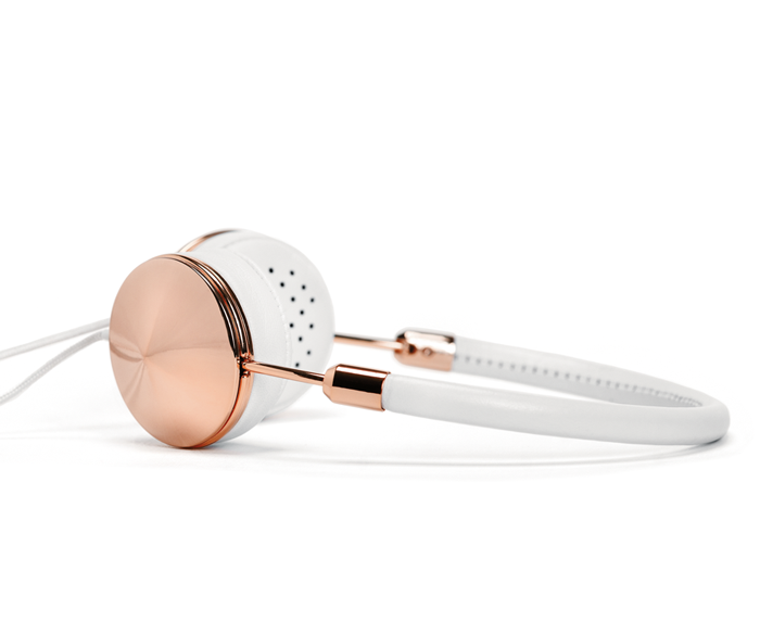 frends headphones layla rose gold Layla Frends Headphones Giveaway