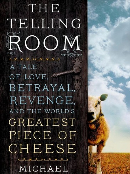 the telling room 450 x 600 6 Food Memoir Books Worth Reading