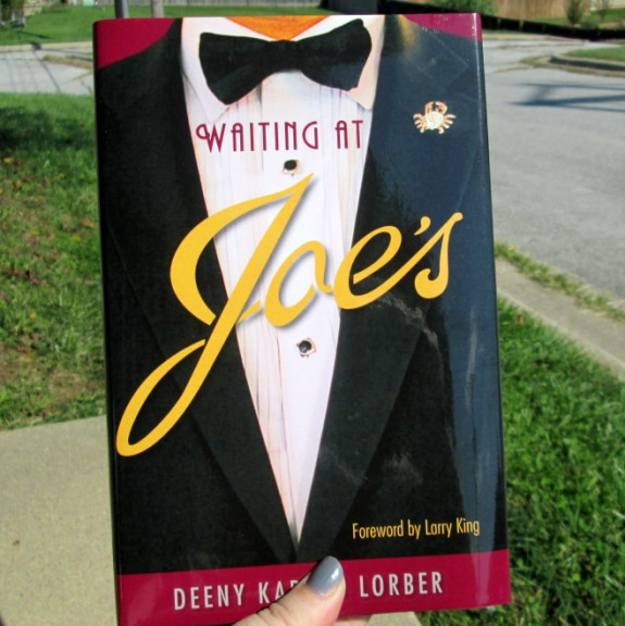 waiting at joes book 575 x 576 6 Food Memoir Books Worth Reading