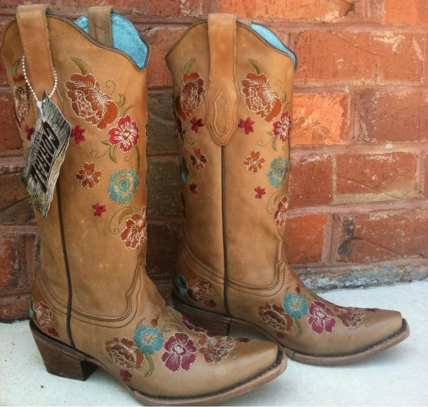 Corral Boots 625 x 594 Cowboy Boots for Every Style + $100 Country Outfitters Gift Card Giveaway