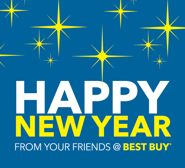 Cultural Greeting New Year 0 Get the Best Deals at Best Buy this Holiday Season