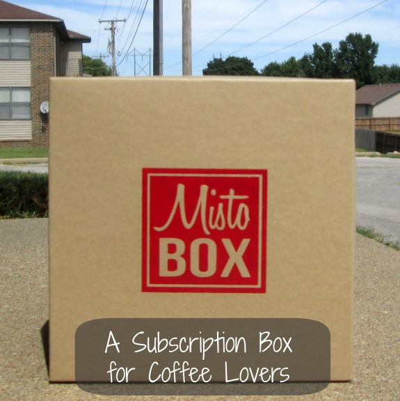 misto box wm MistoBox for the Coffee Lovers in Your Life