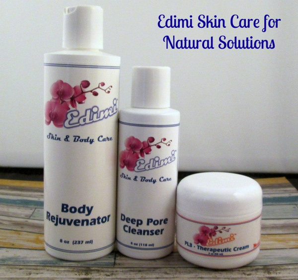 edimi skin care wm Edimi Skin Care for Natural Solutions  #GretaLovesHolidays