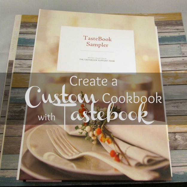 tastebook custom cookbook 2 wm Create a Custom Cookbook with Tastebook