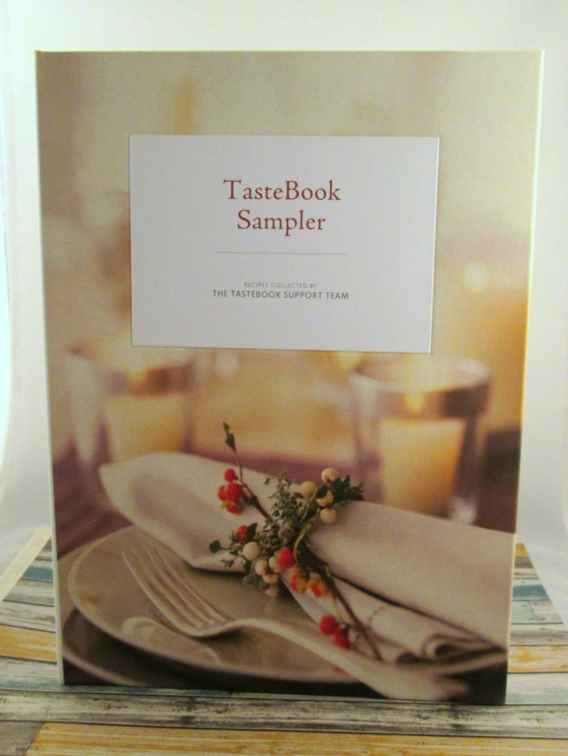 tastebook custom cookbook 625 x 832 Create a Custom Cookbook with Tastebook
